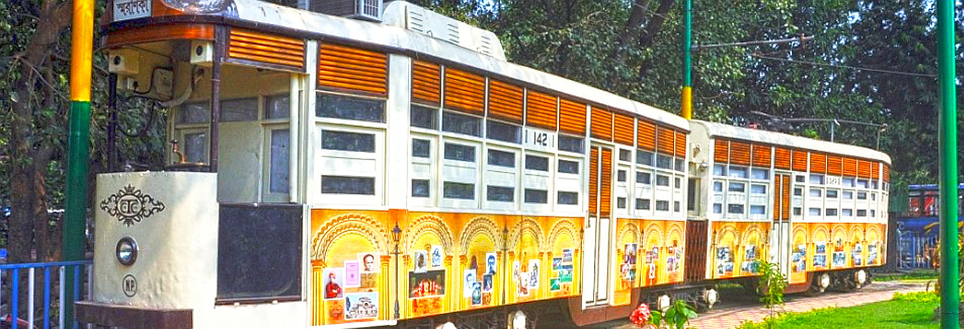 CTC – Official Website of Calcutta Tramways